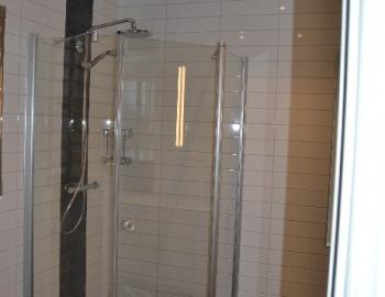 Nytt badrum hos Anders i Malmö