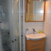 Första badrummet Kasinogatan Malmö bild 2