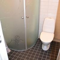 Andra badrummet Kasinogatan Malmö bild 1
