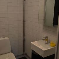 Andra badrummet Kasinogatan Malmö bild 2