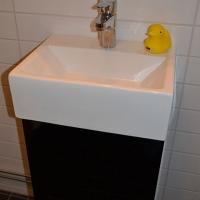 Andra badrummet Kasinogatan Malmö bild 3