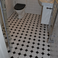 Vi renoverar badrum i Barsebäck bild 4