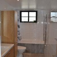 Renovering av badrum i Malmö bild1
