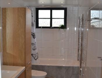 Renovering av badrum i Malmö