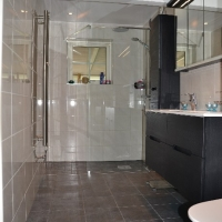 Vi renoverar badrum i Vellinge bild 1