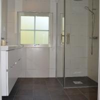 Vi renoverar badrum hos Carl i Hölllviken bild 1