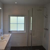 Vi renoverar badrum hos Carl i Hölllviken bild 4