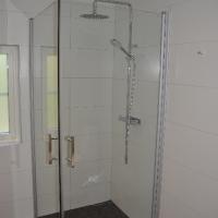 Vi renoverar badrum hos Carl i Hölllviken bild 5