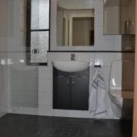 Renovering av badrum hos Jan i Lund bild 1