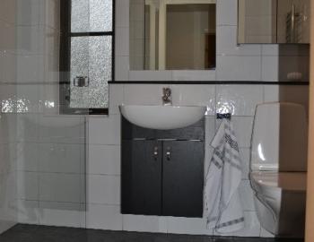Renovering av badrum hos Jan i Lund