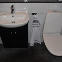 Renovering av badrum hos Jan i Lund bild 8