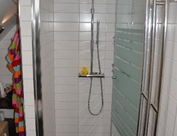 Renovering av badrum i Bunkeflostrand