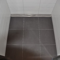 Renovering av badrum i Bunkeflostrand bild 3