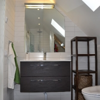 Renovering av badrum i Bunkeflostrand bild 5