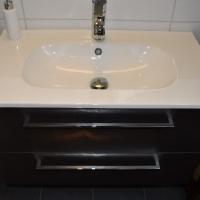 Renovering av badrum i Bunkeflostrand bild 8
